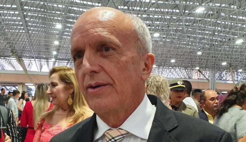 'Mesmo quem já teve Covid-19 deve se vacinar', afirma Secretário de Saúde da Paraíba