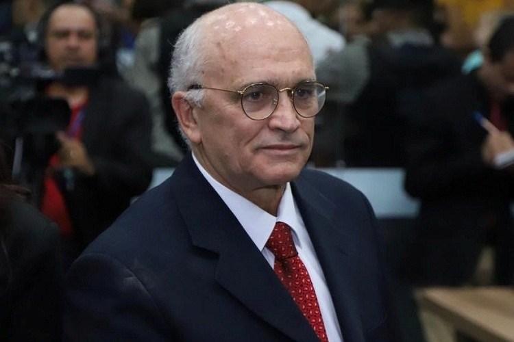 Morre Ivanes Lacerda, ex-prefeito de Patos, em decorrência da covid-19