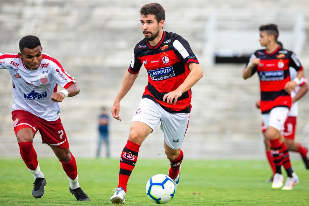 Foto: Daniel Lins / Campinense Clube